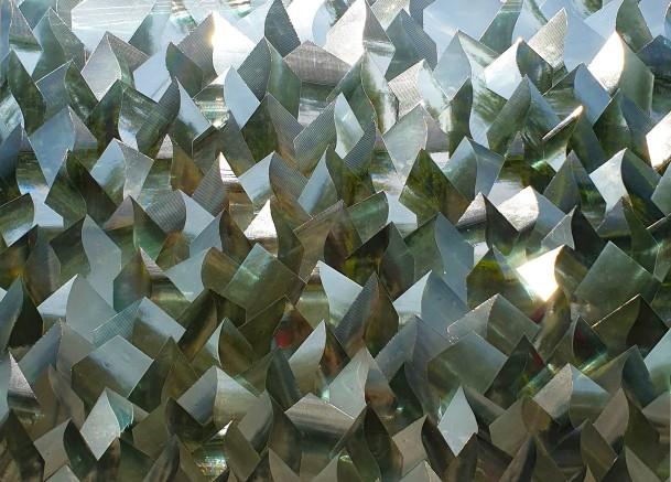 Films statiques décoratifs pour vitrage  | Décoration intérieur