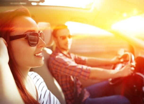 Films photochromiques automobile pour vitrages  | Anti-éblouissement