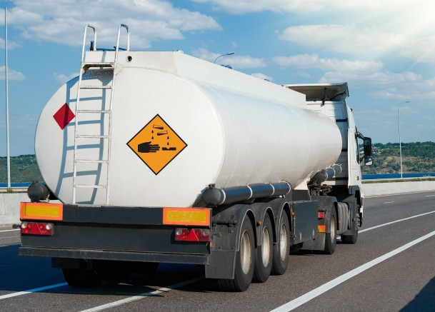 Magnetic and Reflective Printable Films | Commercial Vehicles